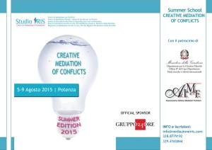 Brochure.SummerSchool.Agosto2015.StudioIRIS_Pagina_1
